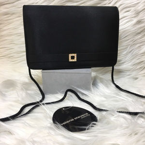 Valerie Stevens Bags - NWT Valerie Stevens Black Evening Bag